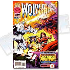 WOLVERINE #104 VF-NM