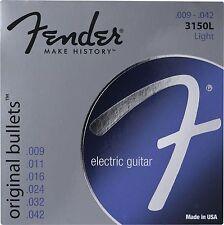 Fender - Strings 3150l Original Bullets 9-42 Set