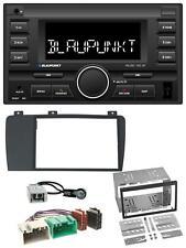 Blaupunkt MP3 USB 2DIN Bluetooth AUX Autoradio für Volvo S60 V70 XC70 04-09