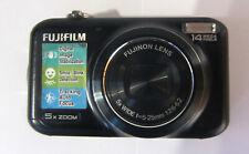 Fujifilm FinePix JX300 14 MP Digitalkamera, Nikon Linse 1:2,6 WIDE 5x Zoom