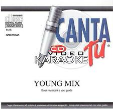 "CANTA TU - ""Young mix - NCR 140"