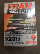New Fram Tough Guard Oil Filter TG8316