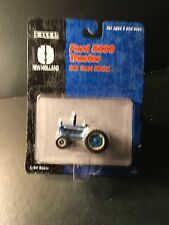 2000 Ertl New Holland Ford 5000 Tractor 1/64 Scale