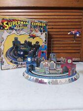 Schylling Superman Express Classic w Original Box