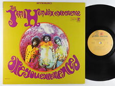 Jimi Hendrix Experience - Are You Experienced? LP - Reprise VG+