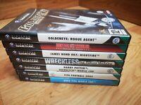 🌟7 x Nintendo Gamecube GC Games Bundle, Harry Potter, Goldeneye🌟b