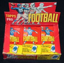 you pick any, lot of 2 cards from 1965 Topps Football set
