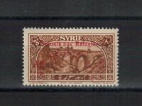 SYRIE     . N°  175 . 1 Pi  SUR  3 Pi  NEUF    *. SUPERBE .