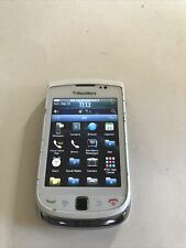 BlackBerry Torch 9800 - 4Gb - White (Unlocked)(At&T)-Clea n Esn- Great Condition