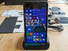 HP Elite X3 Smartphone 4g 64gb, Dual sim unlocked.