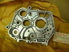 NOS Honda RIGHT ENGINE CASE SL70 XL70 CL70 S65 NIBag 11100-035-100