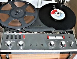 1 Tonbandgerät  ReVox  A77
