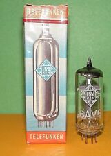 Unused Telefunken 6AV6 Vacuum Tube NO Diamond (11 Available)