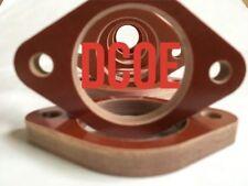 Phenolic Spacer Kit - Reduce Intake Temps! Weber DCOE 48mm 2 spacers