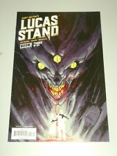 LUCAS STAND #3 BOOM STUDIOS COMICS NM (9.4)