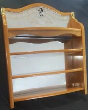 Lenox Collection Disney Display Shelf