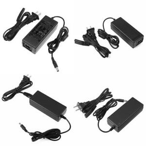 Le Power Adapter, Ul Listed, 3A, 120V Ac To 12V Dc Transformer, 36W Power Supply