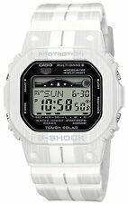 CASIO G-Shock radiocontrol **G-LIDE WOOD PATTERN** GWX-5600WA-7ER GWX-5600WA-7jf