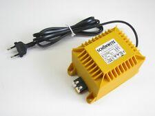 Trafo 16V AC 150VA für Wechselstrom Zubehör leistungsstark 9,4A