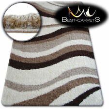 Polypropylene Novelty Shaggy/Flokati Rugs