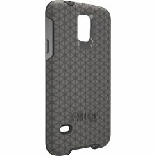 Genuine OtterBox SYMMETRY SERIES for Samsung GALAXY S5 TRIANGLE GRAY 77-39997