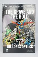 DC Comics Graphic Novel Collection - The Brave and the Bold: The Lords of Luck