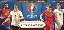 2016 PANINI PRIZM UEFA EURO SOCCER COMPLETE 250-CARD BASE SET
