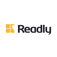 Readly Unlimited Magazine Reading (One Year Plan - Annual Warranty)