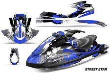 Amr Racing Yamaha Wave Runner Jet Ski Graphic Kit Wrap Parts 2002-2005 STREET U