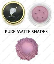 Pure Cosmetics Berry Pink Mineral Cover Eyeshadow Sheer Matte Natural Makeup Jar
