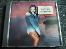 Vanessa Williams-The Comfort Zone CD-Made in Germany