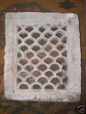 Moucharabieh en pierre , Inde