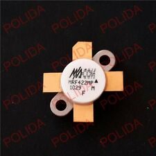 1PCS RF/VHF/UHF Transistor M/A-COM(MOTOROLA) CASE 211-11 MRF422MP