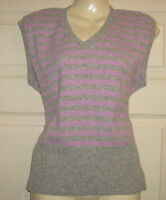 hood Size 10,12,14,16 M//L Ladies//girls soft touch chunky Brown jumper ANIMAL