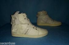 baskets sneakers PANTOFOLA D'ORO en cuir p 39 fr  TRES BON ETAT