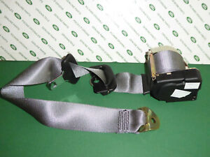 GENUINE Land Rover Range Rover L322 LM seat belt assy rear right EVL000521LUP