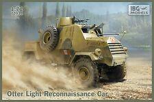 IBG 72031  Otter Light Reconnaissance Car 1/72