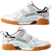 Reebok Mens Workout Plus ATI 90s Training Shoes DV5494 Multi Sizes Sneakers NWB