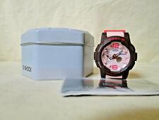 Casio Baby G BGA180-4B2 G Shock Analog Digital Ladies Watch