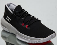 Under Armour SC 3ZERO III 3 Men/'s Halo Grey Stephen Curry Basketball Sneakers