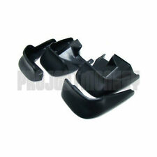 OEM Honda 92-95 Civic EG6 Hatchback Mud Flaps Splash Guards Set Genuine USDM