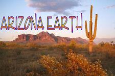 2 Gal. Arizona Earth Naturals - Desert Cactus/Succulent Soil 100% Organic