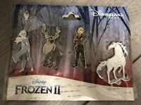 PIN'S Disneyland Paris BOOSTER FROZEN / La Reine Des Neiges
