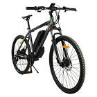 "🔥26"" TERKO ✅ 36V 500W Electric E-Bike City Road Mountain Bicycle 🔥"