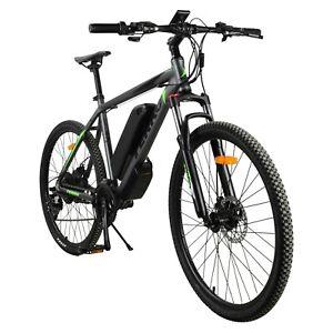 "🔥26"" TERKO ✅ 36V 350W Electric E-Bike City Road Mountain Bicycle 🔥"