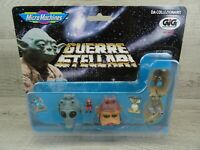 Star Wars Micro Machines Galoob Collection II Action Figures 1996 Italian