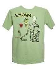 NIRVANA - INCESTICIDE - Official Licensed T-Shirt - Grunge - New S M L XL 2XL