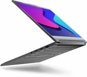 "Lenovo Yoga C940 2-in-1 14"" FHD TOUCH i5-1035G4 8GB 256GB SSD FPR Webcam Gray"