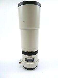 Mamiya 645AF APO 300MM F4.5 IF Telephoto Lens for all Mamiya AF & Phase One
