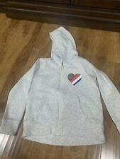Old Navy Kids Hooded Size 8
